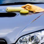 Auto vahatamine kodus